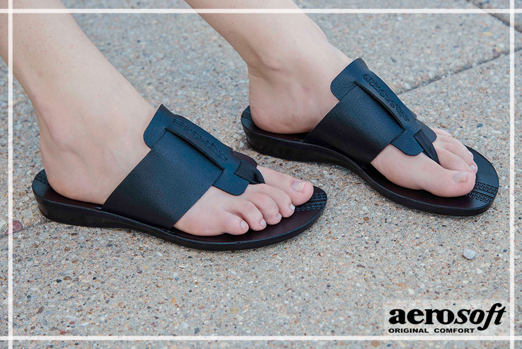 womens sandals with arch support